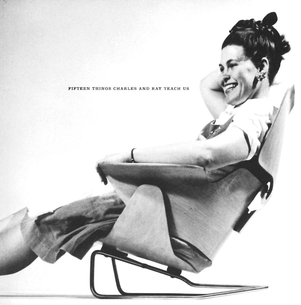 Mulheres em casa Ray-Eames_2
