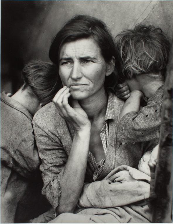 O olho radical: Fotografia modernista no Tate Modern