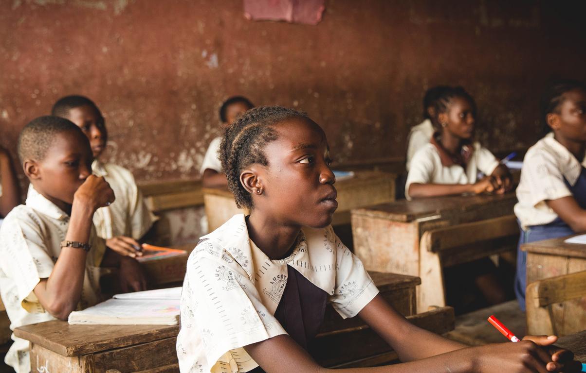 Campanha Mundial pela Educação: 263 milhões de crianças e jovens sem acesso à escola