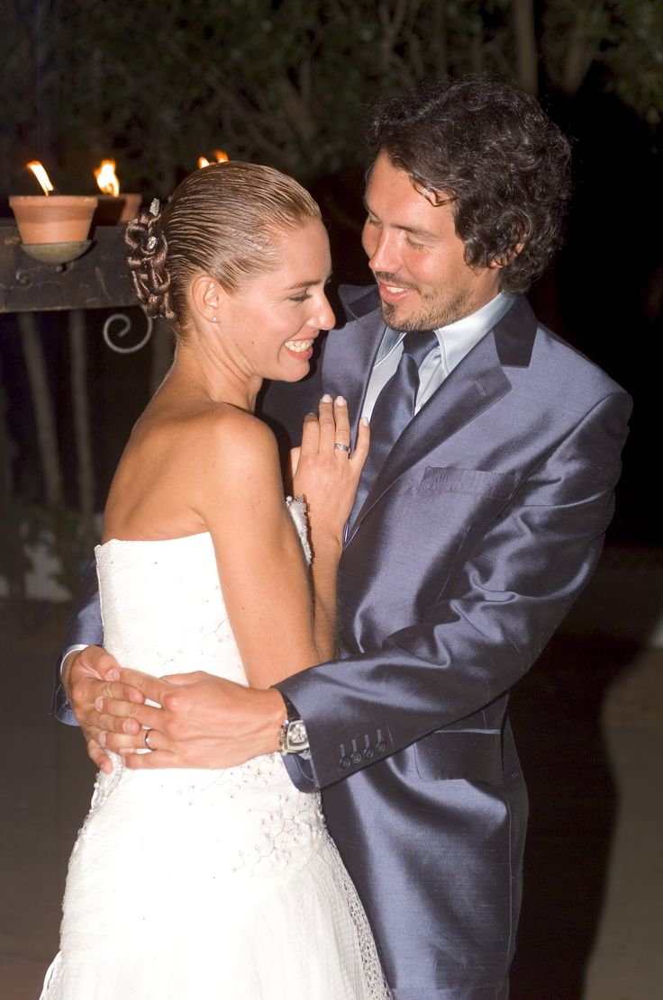 Fernanda Serrano e Pedro Miguel Ramos - 28 de agosto de 2004, Meco, 17.00
