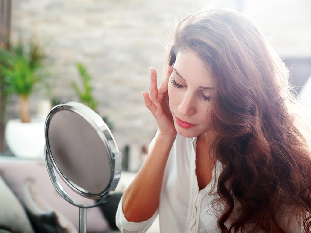 mitos de beleza, por Ju Lopes