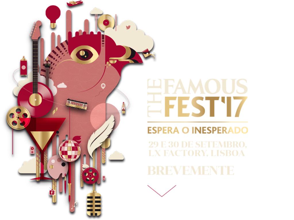 The Famous Fest - festival