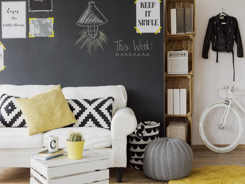 Organizar e arrumar a casa