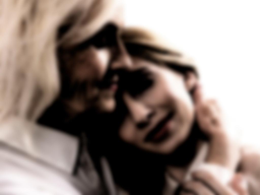 """""""Esta é a história de uma mãe que faz tudo pela filha mas que é uma mãe desesperada"""""""