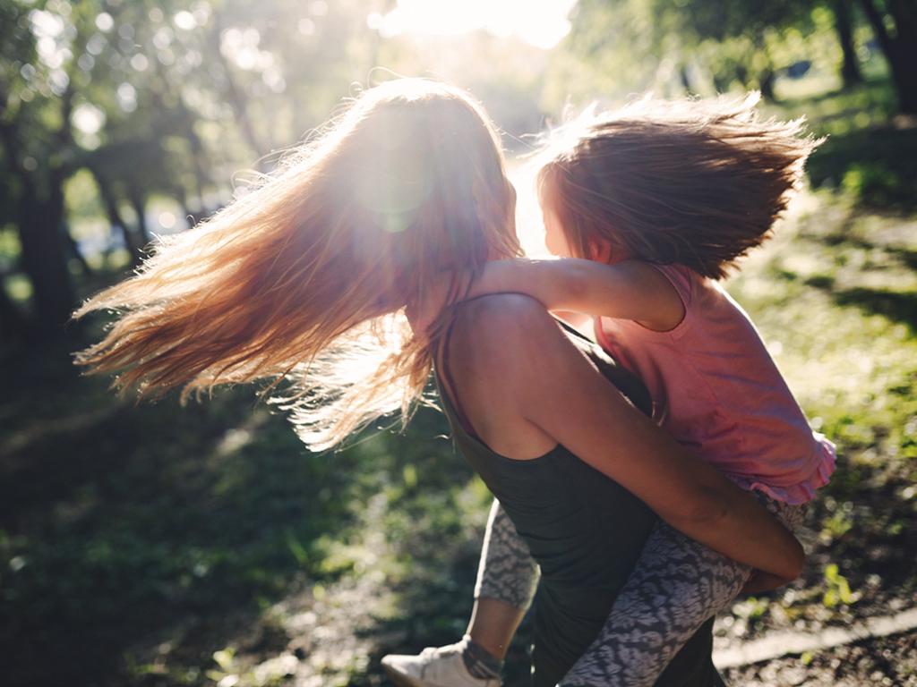 Um amor maior do que a vida