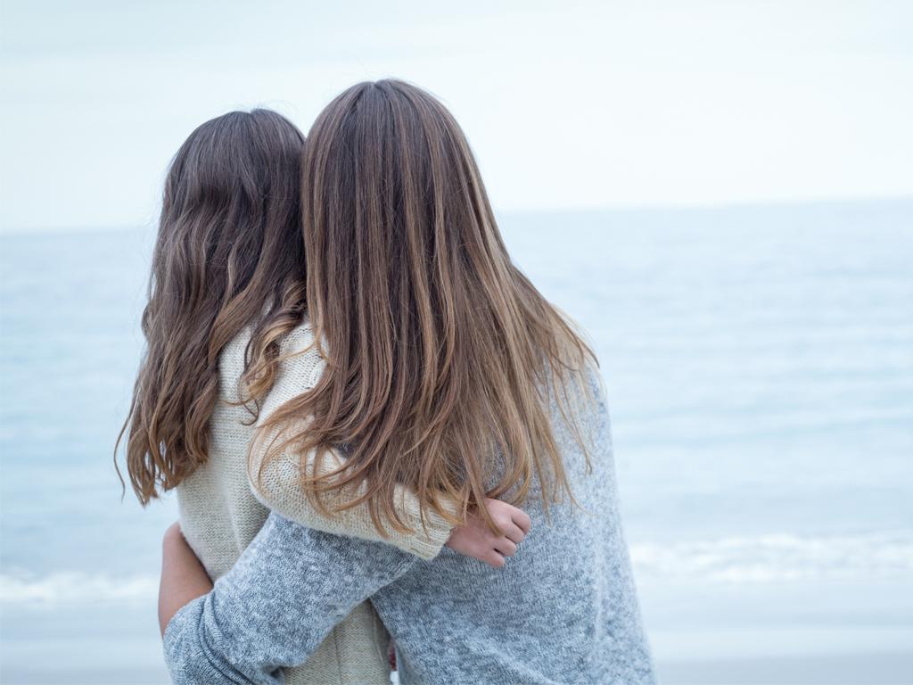 """""""Apesar de tudo, ser mãe é maravilhoso"""" - Mãe de Matilde"""