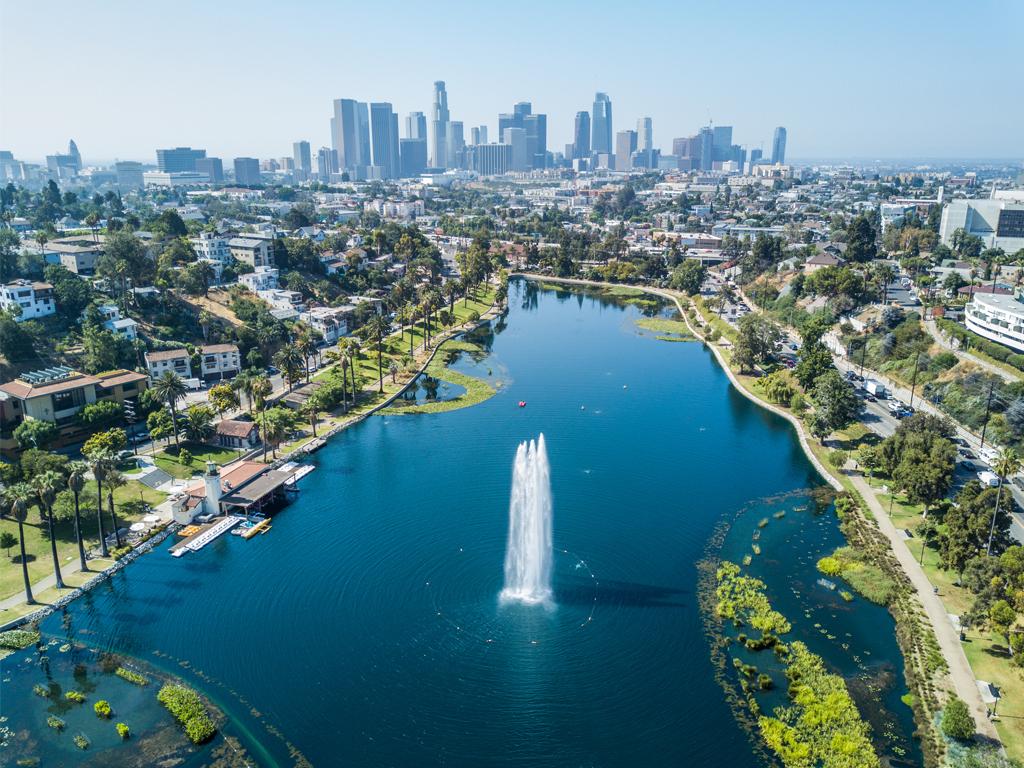 5 cidades do futuro