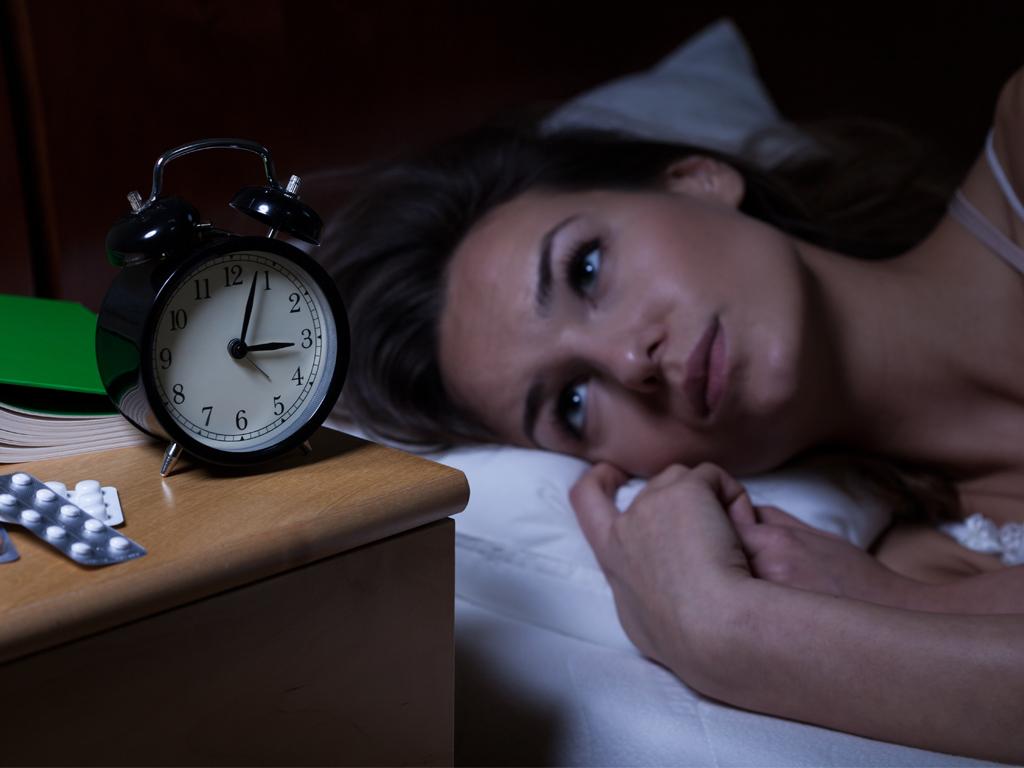 O que devo fazer para dormir bem sem recorrer a fármacos?