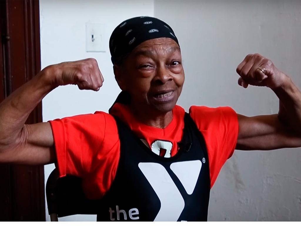 Willie Murphy 81 anos