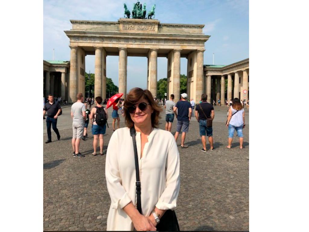 Fim de semana em Berlim