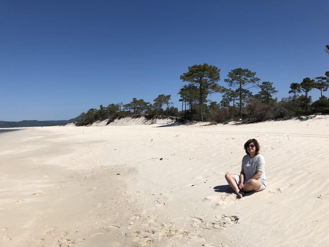julia pinheiro praia