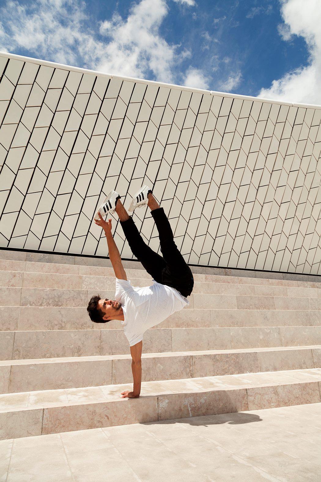 """""""Tenho o sonho de deixar a dança melhor do que a encontrei quando cheguei"""", Cifrão Cifrão-site-2"""