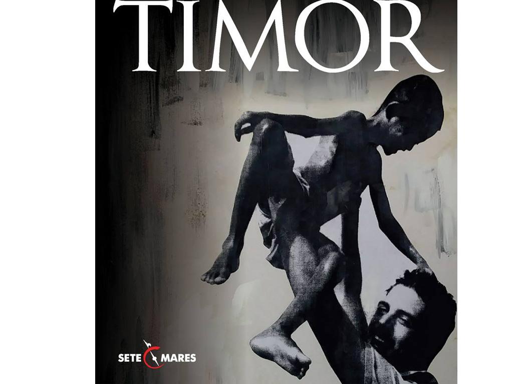 Em Timor, Histórias de um Casal em Missão