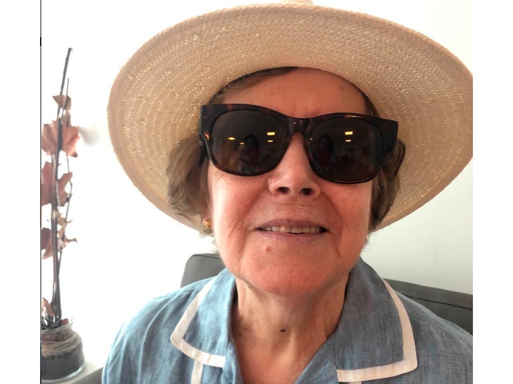 Mãe Júlia Pinheiro