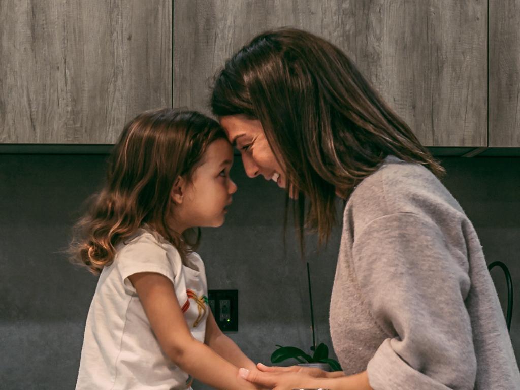 """""""Os nossos filhos são os nossos espelhos"""", Pilar Jericó"""