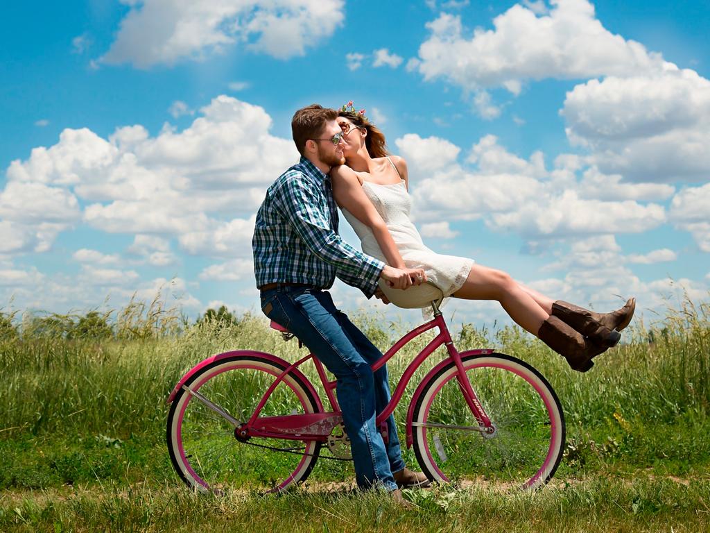 Qual é o segredo dos casais felizes?
