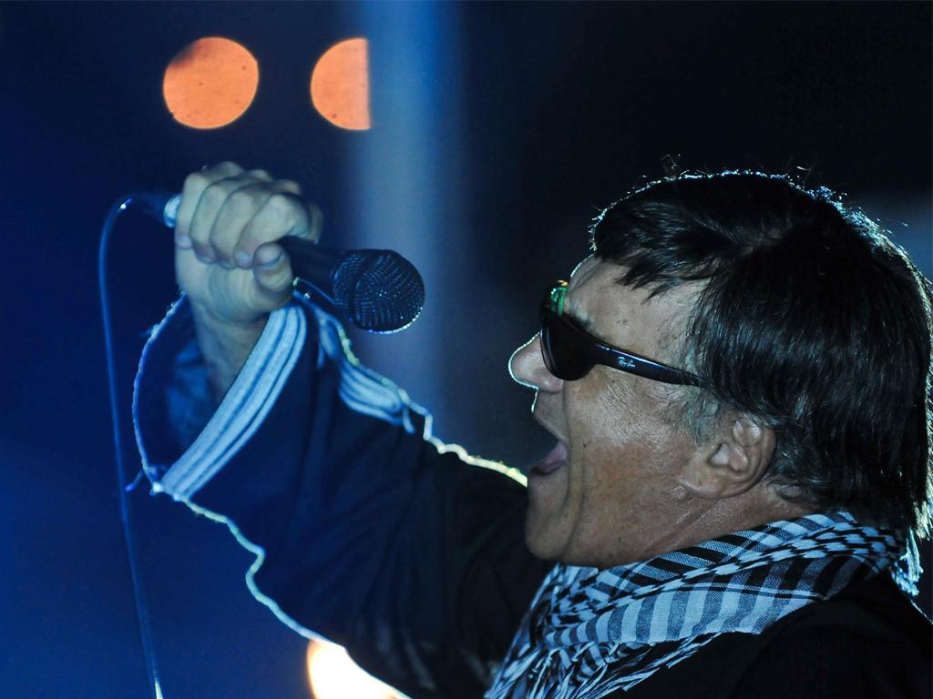 José Cid, Prémio de Excelência Musical