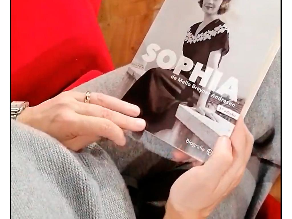 Livro: Sophia de Mello Breyner Andresen