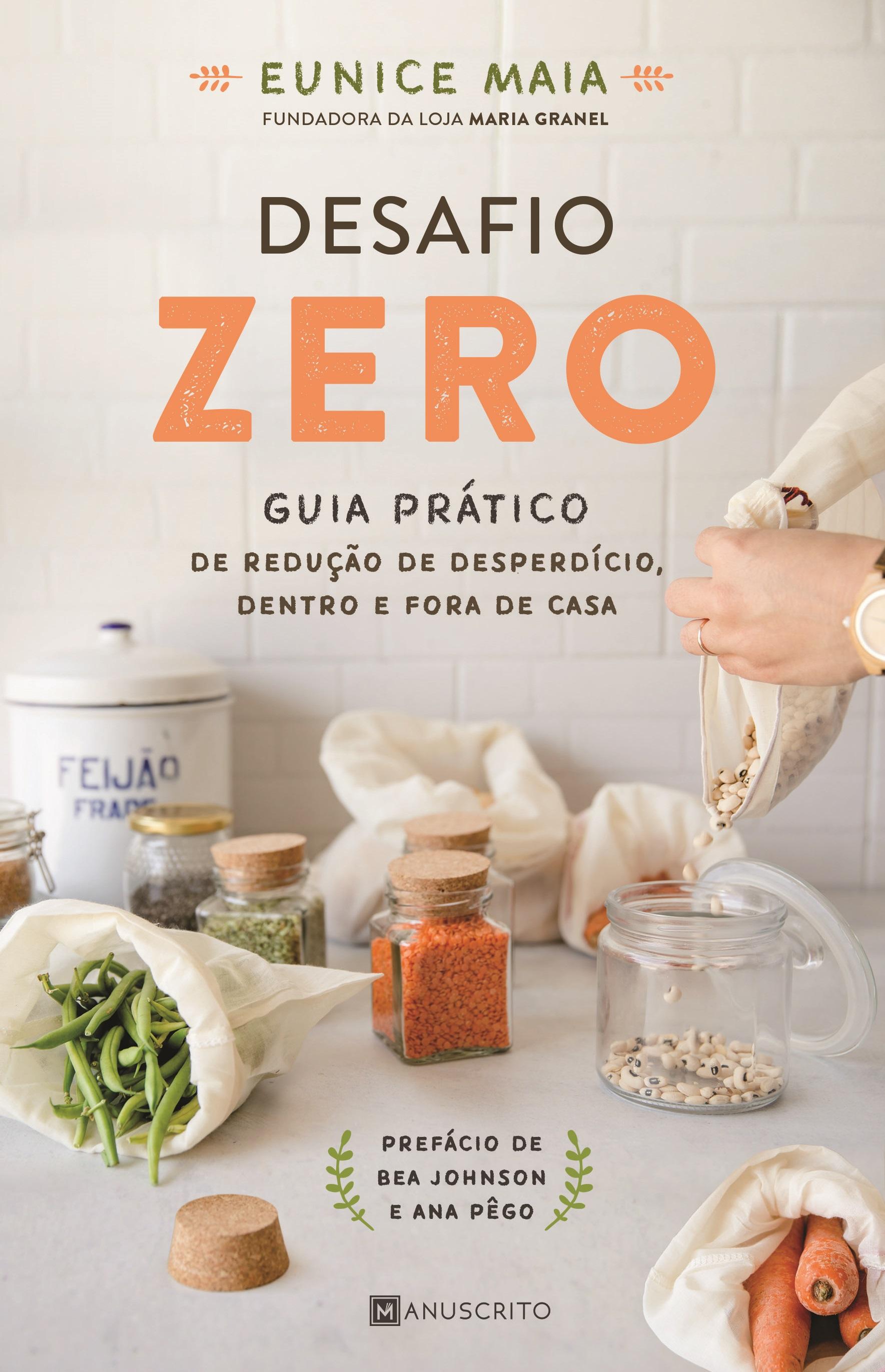 """""""A luta que temos entre mãos é de sobrevivência"""", Eunice Maia, autora de Desafio Zero Desafio-Zero1"""