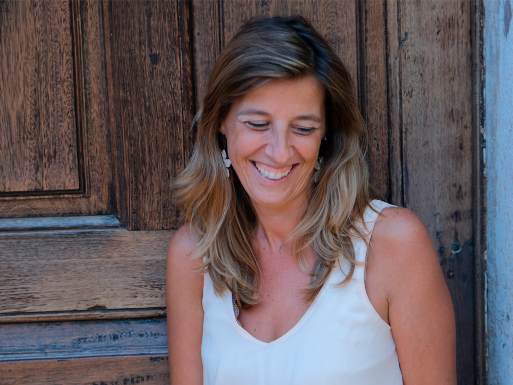 """""""É sempre difícil aceitar que os filhos têm dificuldades"""", Joana Rombert Joana-Rombert-Autora"""