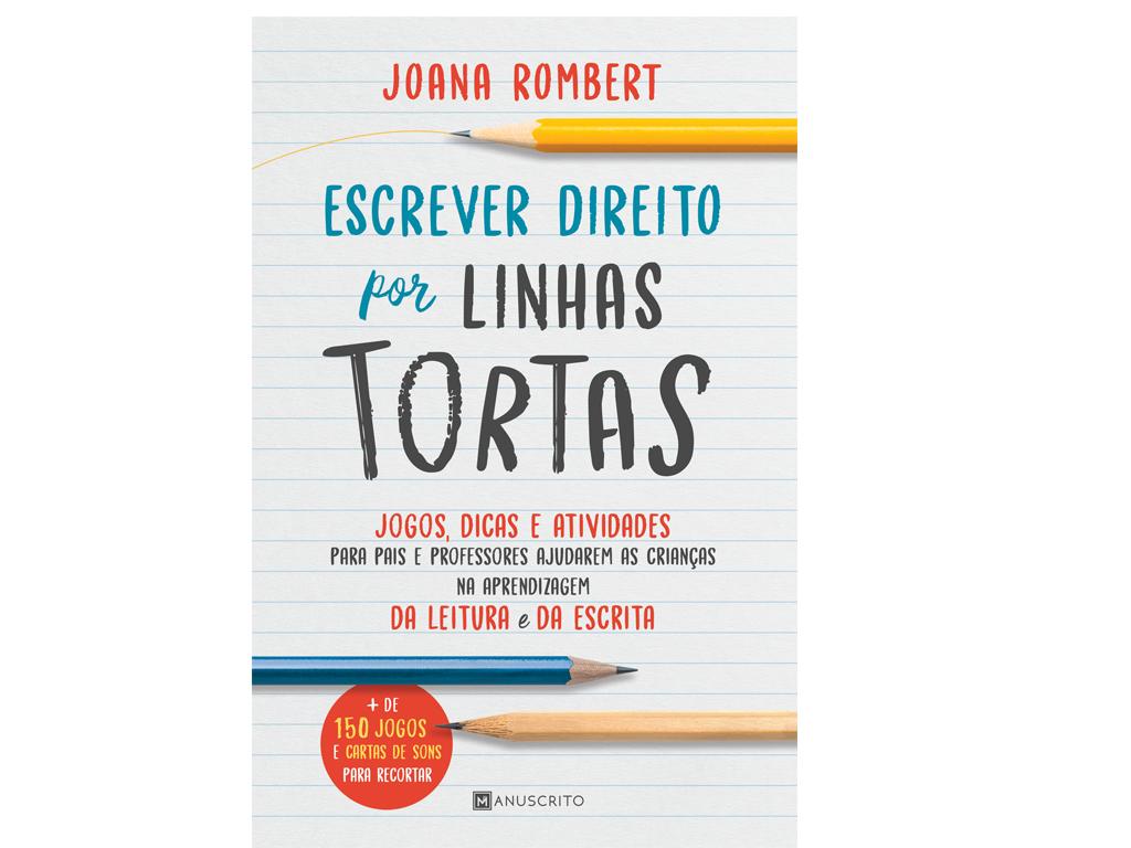 """""""É sempre difícil aceitar que os filhos têm dificuldades"""", Joana Rombert Livro-Joana-Rombert"""