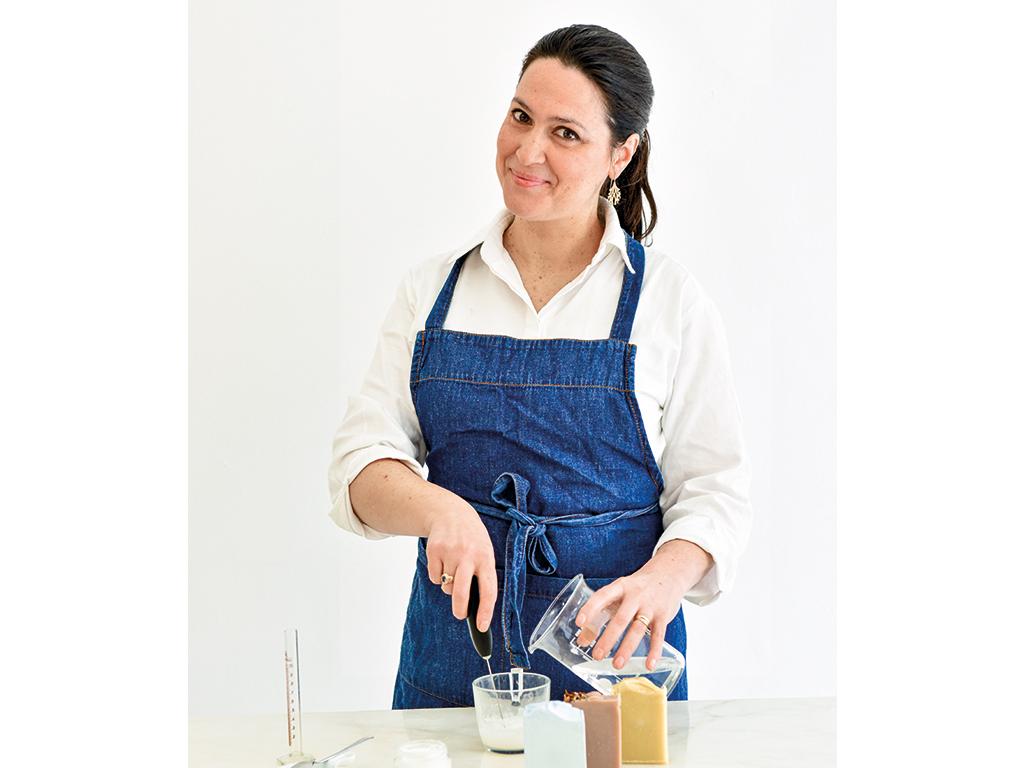 Cosmética Natural: Como é que se faz desodorizante natural em casa? Qual é a receita caseira de gel anticelulítico? Cosmetica-natural
