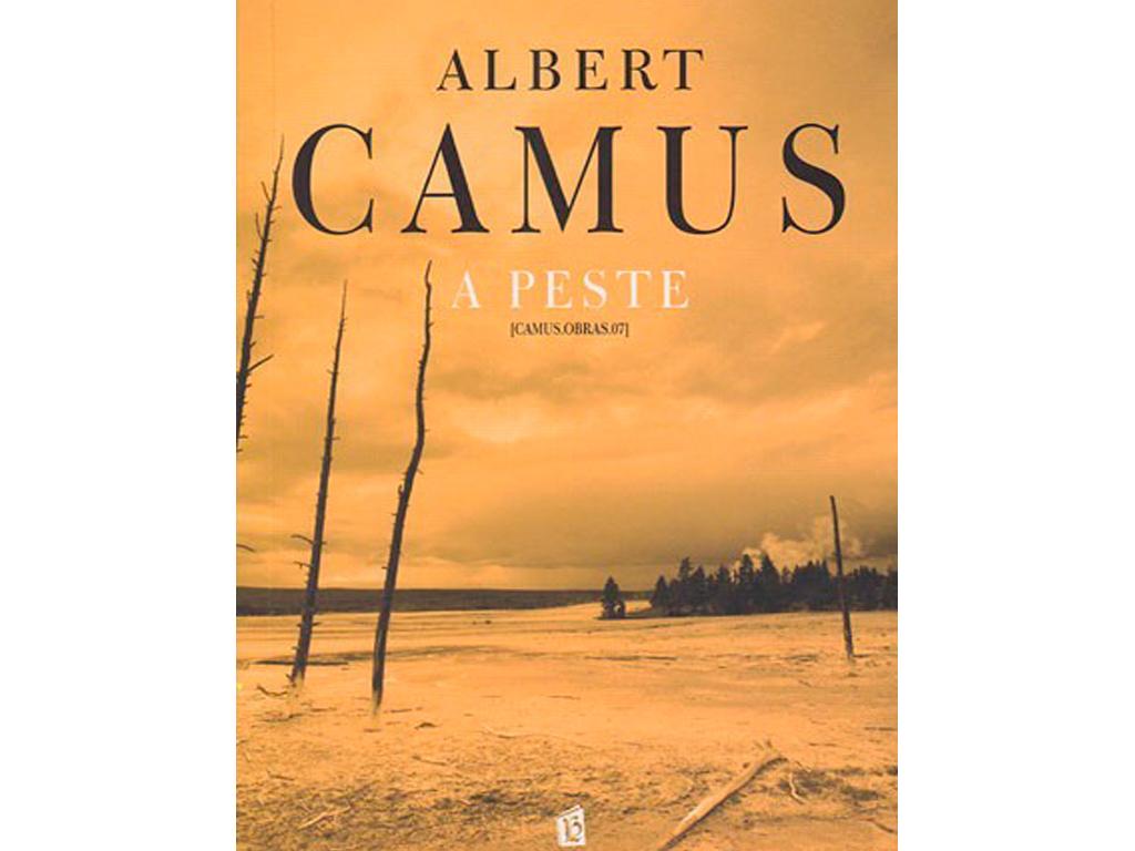 A Peste, Albert Camus