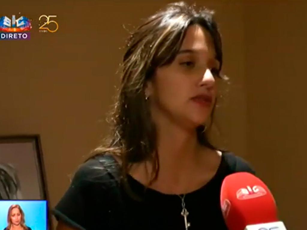 Francisca de Magalhães Barros