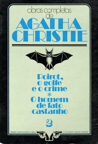 A pedido de uma seguidora - Os livros da minha infância Agatha