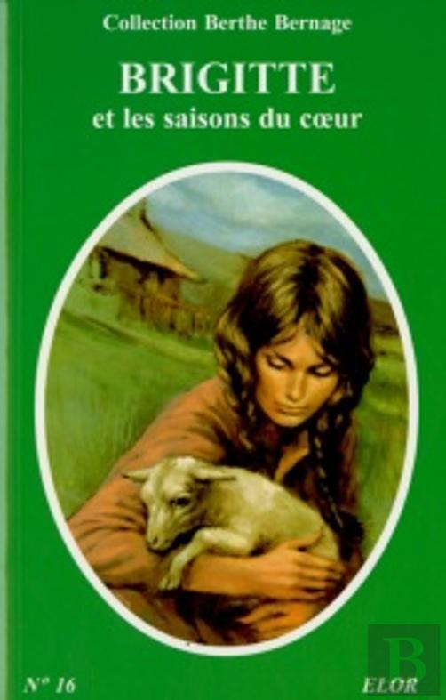 A pedido de uma seguidora - Os livros da minha infância Berthe-Bernage