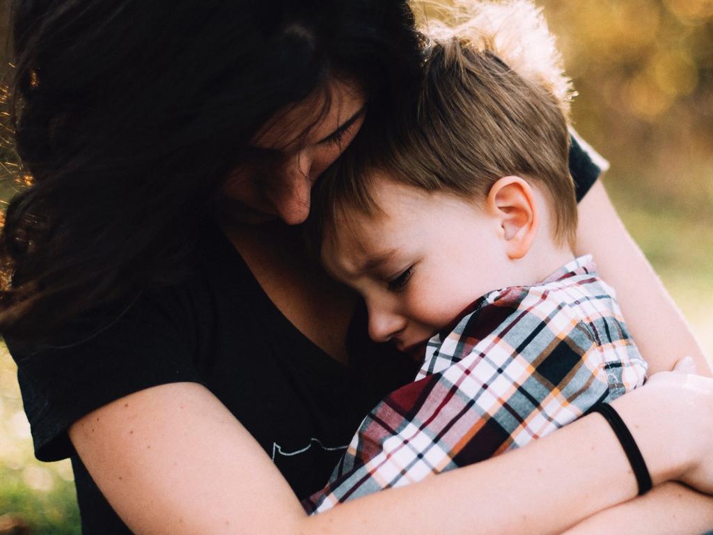 Crianças e emoções