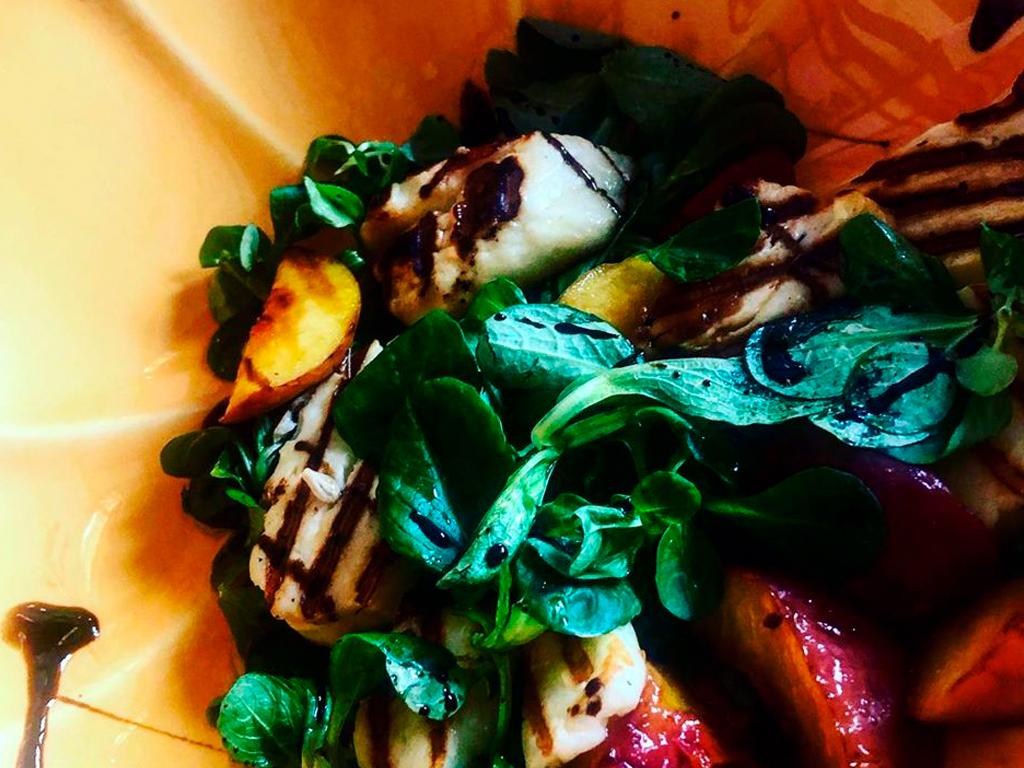 Salada, de Jamie Oliver