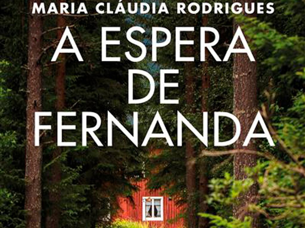 A espera de Fernanda, Cláudia de Rodrigues