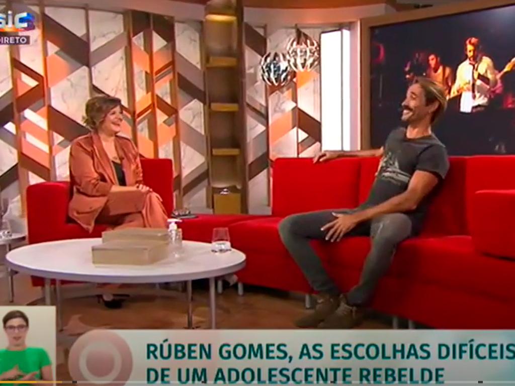 Rúben Gomes
