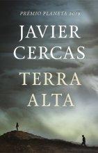 Terra Alta, de Javier Cercas, Livro