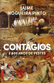 Os 3 livros que ando a ler Contágios-Jaime-Nogueira-Pinto