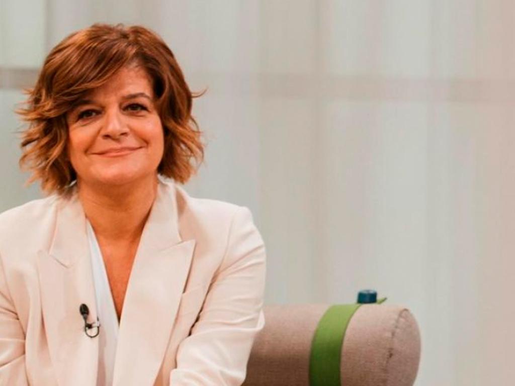 Júlia Pinheiro, Campanha de Natal SIC Esperança