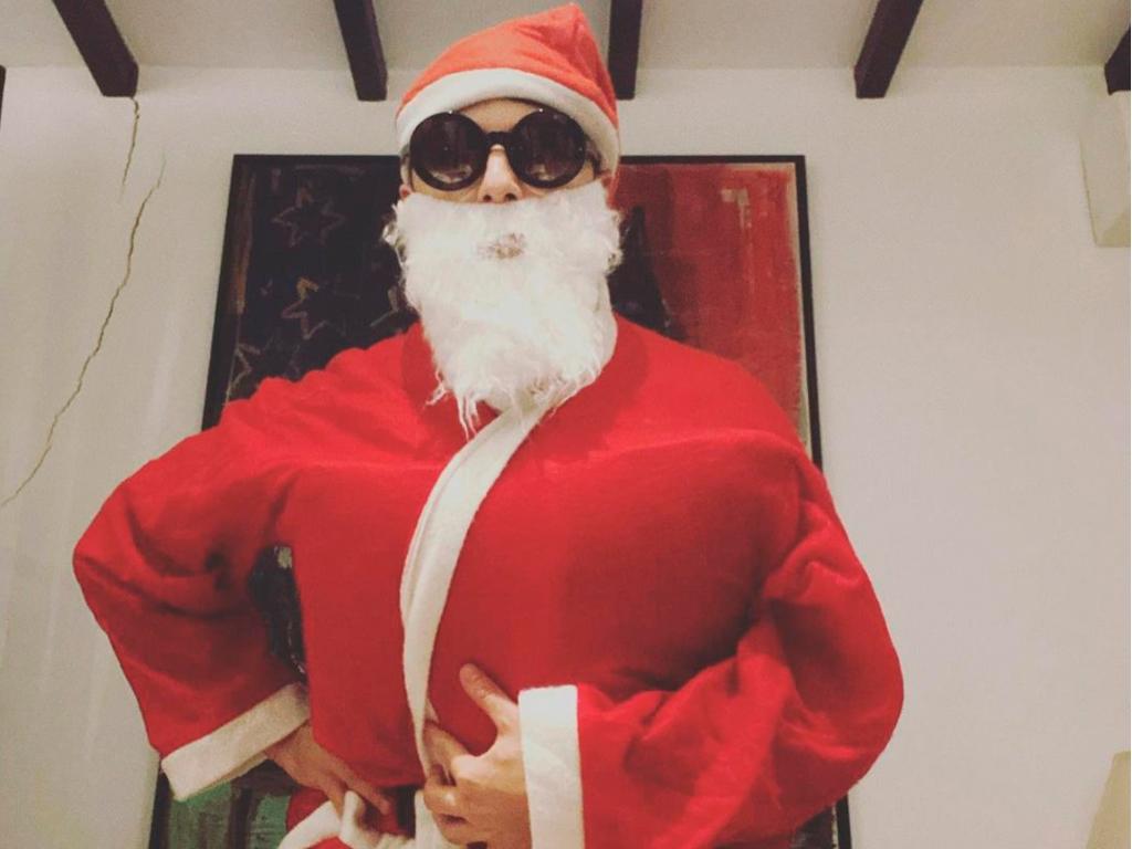 Rui Pego Pai Natal