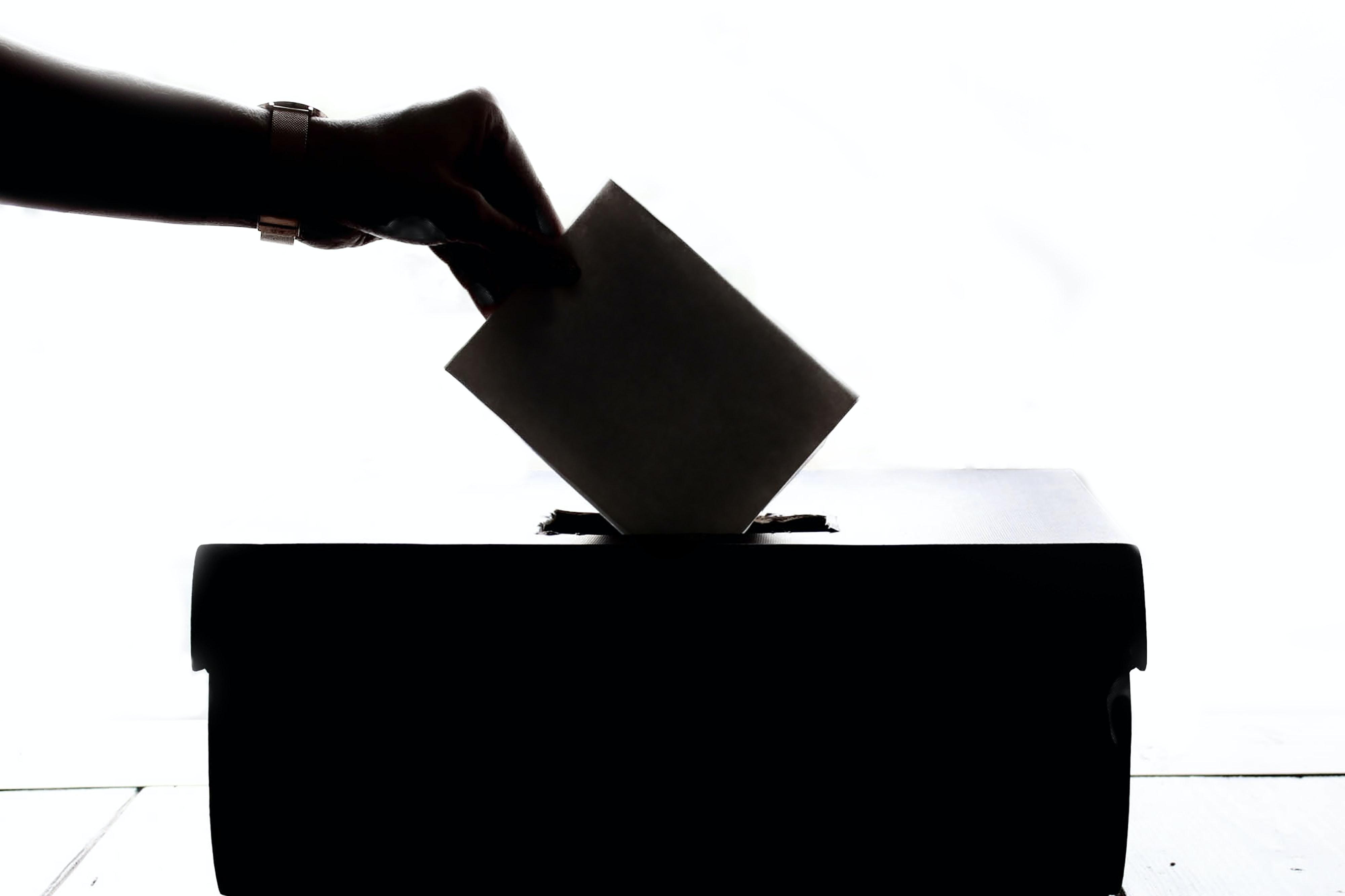 Dia de votar