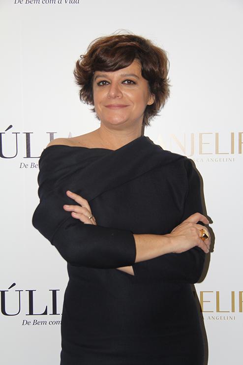 Julia Pinheiro 2016