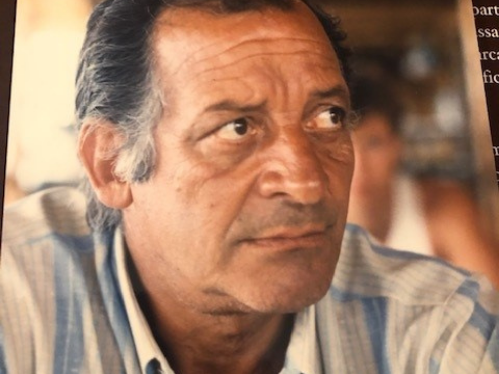 Pai Júlia Pinheiro - Dia do Pai