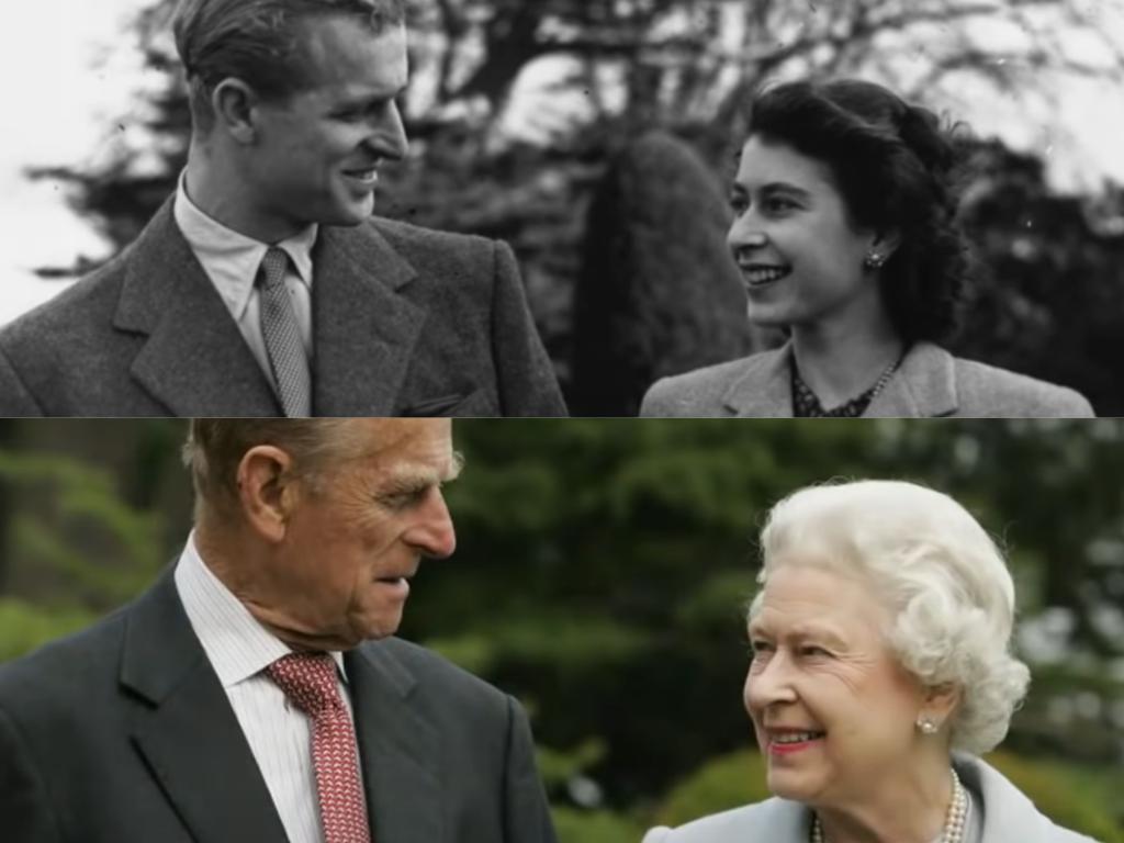 Morreu o príncipe Filipe. Tinha 99 anos. O duque de Edimburgo, príncipe consorte da Rainha Isabel II.
