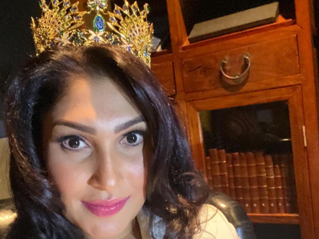 Miss Sri Lanka 2021