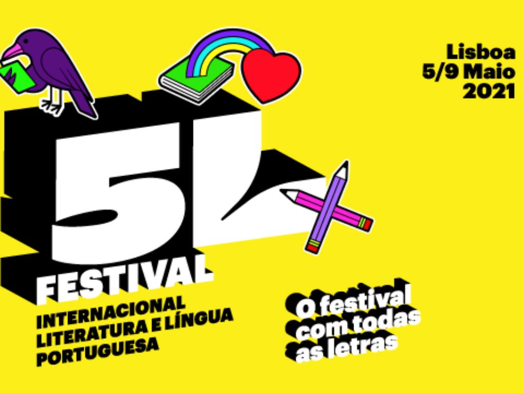 Festival 5L: Primeiro Festival Literário de Lisboa