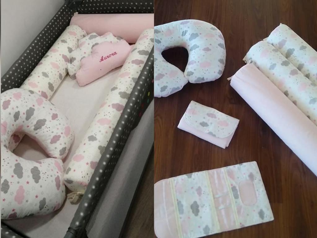 Baby by Samakaka, Sonho Júlia
