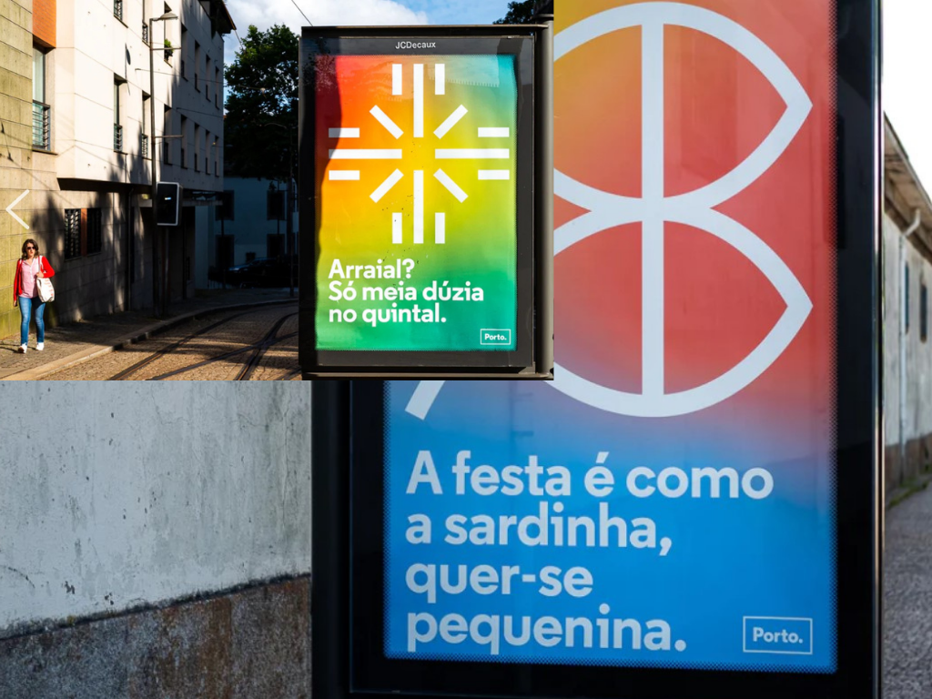 São João, Porto