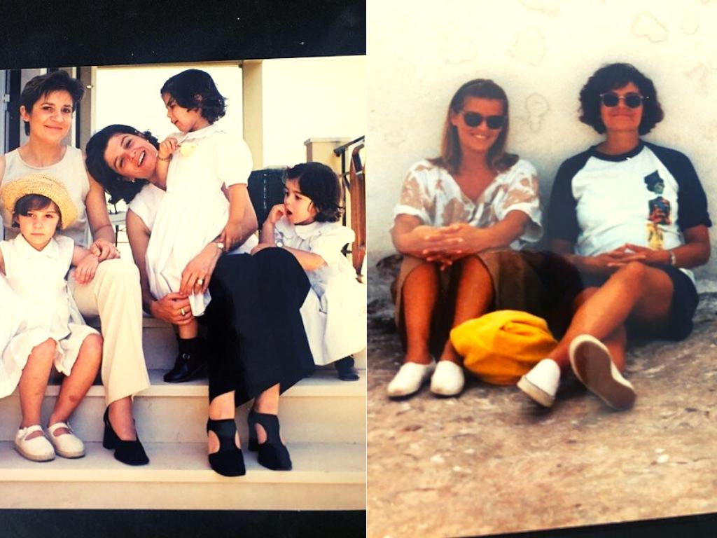 Dia dos Primos - Isabel e Cristina