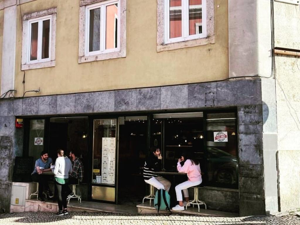 The Whisk Café